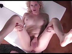 Tyra Scott (NO Condom) Fucked