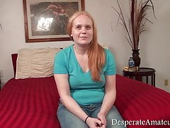 Raw casting desperate amateurs compilation hard sex money