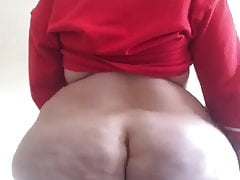 Big Boobs Curvy Teen SSBBW