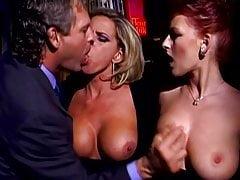 XXXJoX Ester Smith Silvia Christian Slutty Ladies