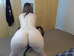 Cougar Ass Huge Big Ass Milf Naked Twerk