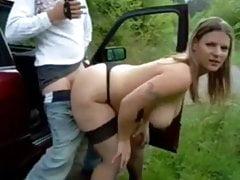 Cum in Wife