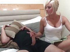 Fuck my new girlfriend