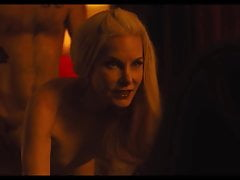 Cuckold scene in mainstream movie